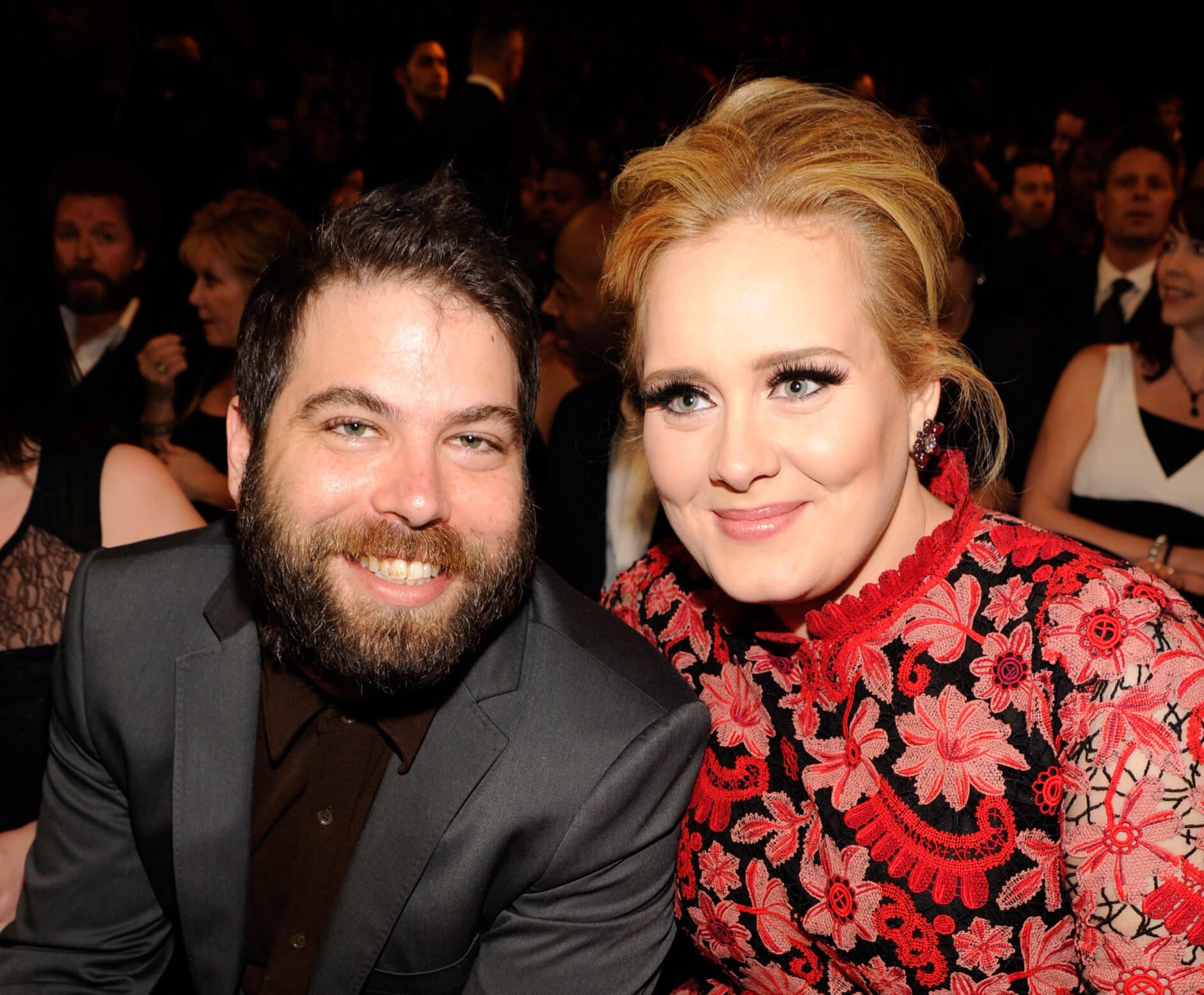 Adele se niega a sacarle provecho a su nueva imagen