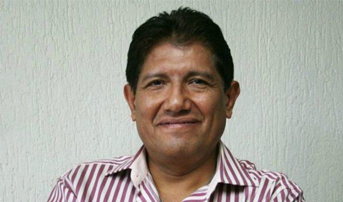 Juan Osorio