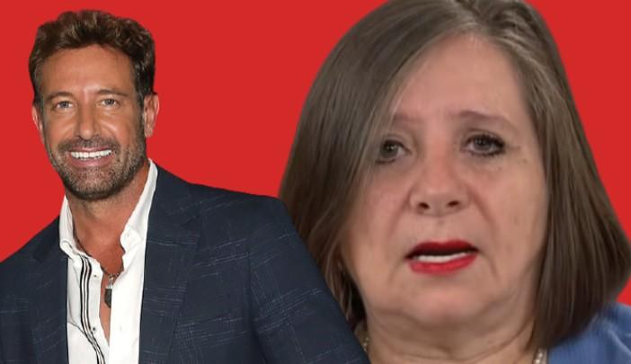 Gabriel Soto y Rosalba Ortiz