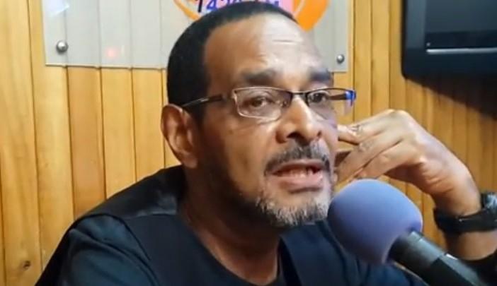 Luis Malave