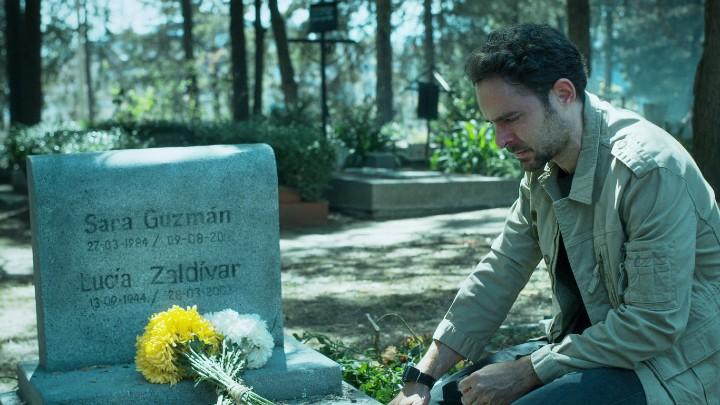 Quien Mató a Sara