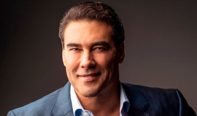 Eduardo Yánez