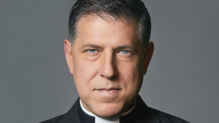 Padre Alberto Cutié