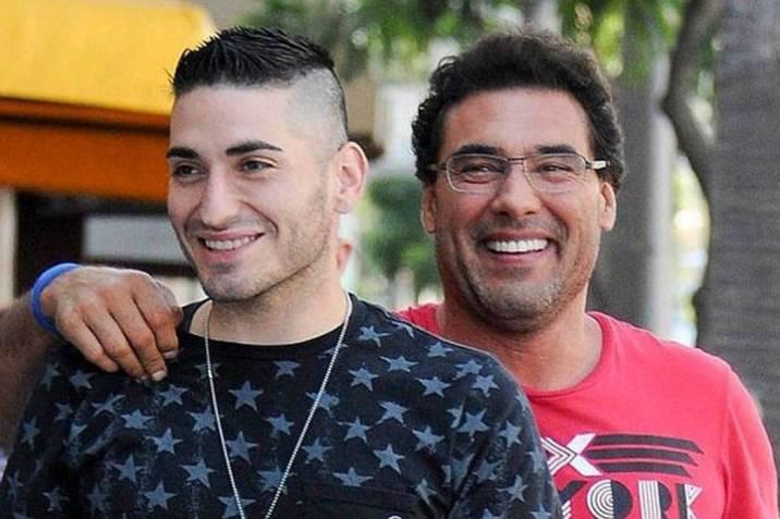 ¿Eduardo Yáñez se reconcilió con su hijo? Conoce la verdad de su polémica relación