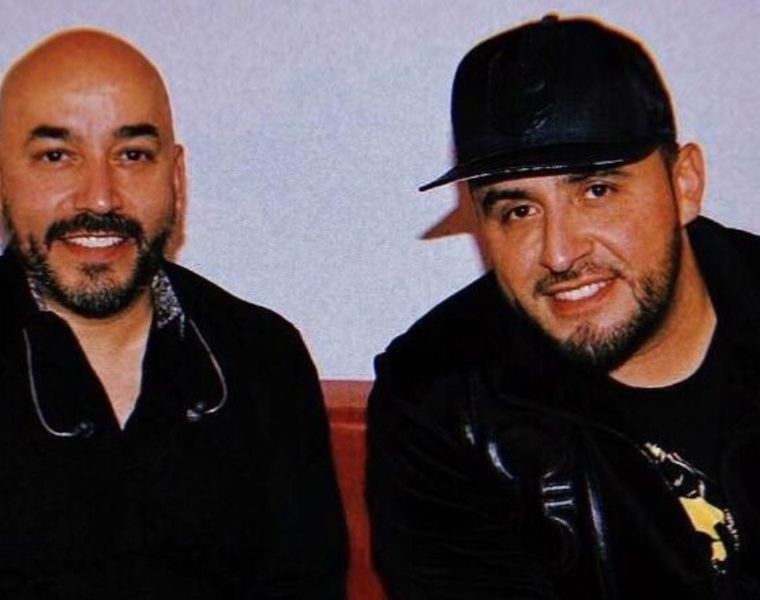 Juan y Lupillo Rivera