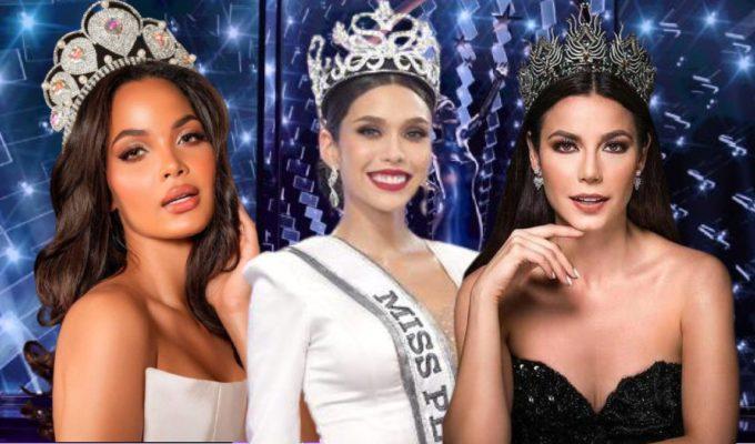 Miss Universo 2021