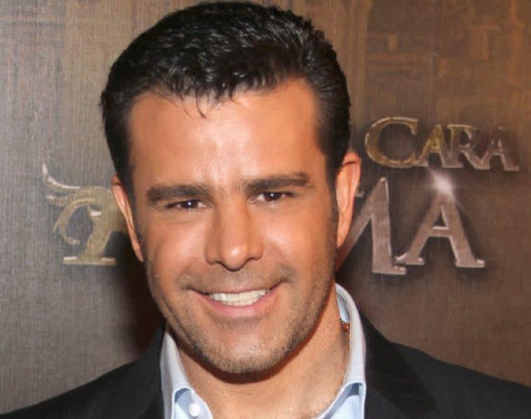 Eduardo Capetillo