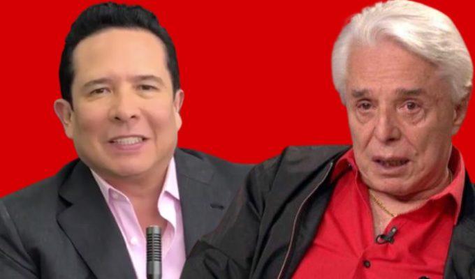 Gustavo Adolfo y Enrique Guzmán