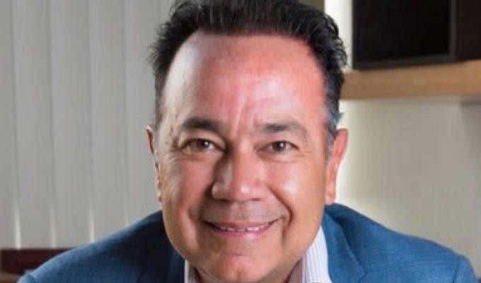 Nicandro Diaz