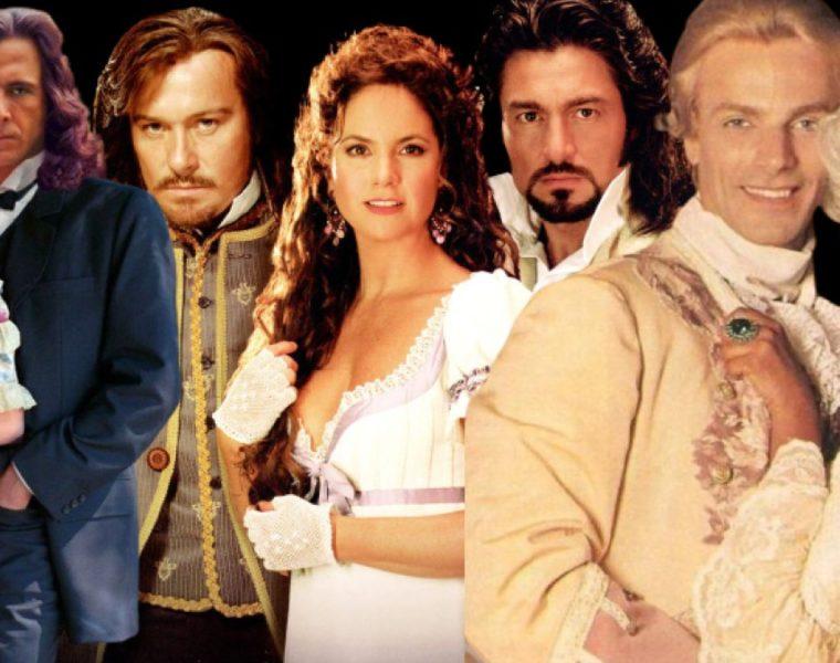telenovelas de época