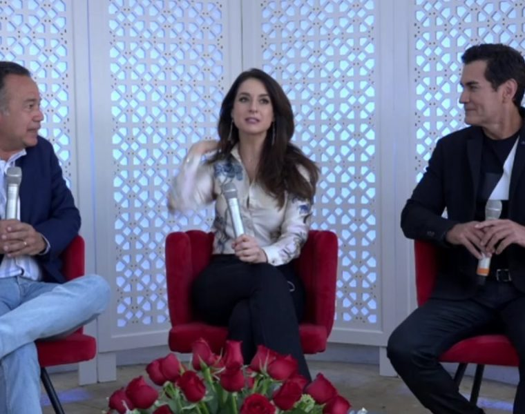Mi fortuna es amarte: elenco y personajes de la nueva telenovela de Televisa