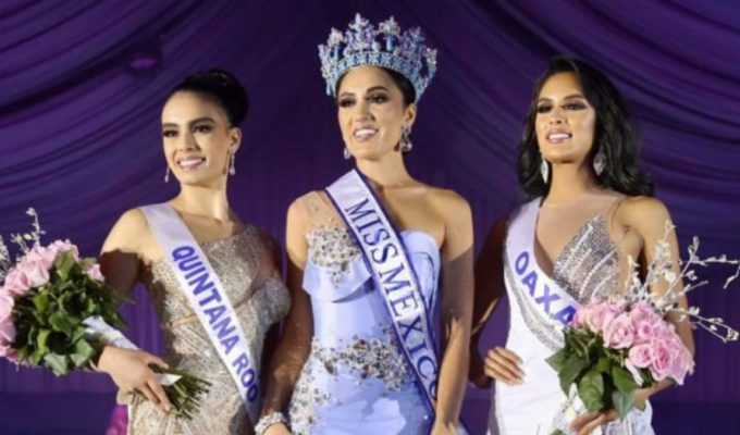 Miss Mexico 2021