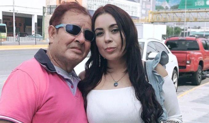 Zuleika Garza y Sammy Perez