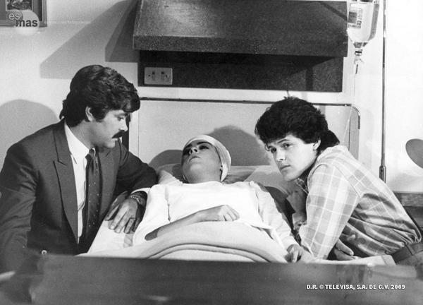 Pedro Fernández y sus mejores telenovelas antes de protagonizar Malverde: el santo patrón