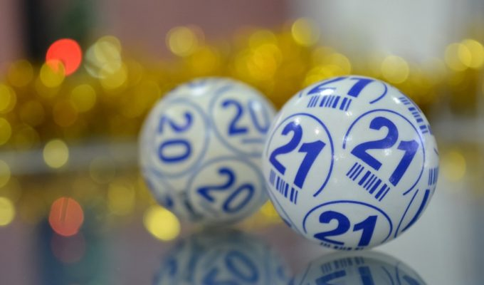 Loteria en pandemia