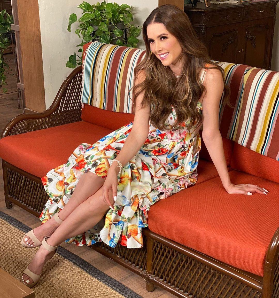 Marlene Favela: Gata salvaje y derrame cerebral cambiaron su vida a casi 20 años de la telenovela