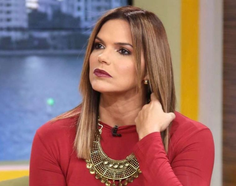 Rashel Díaz 1