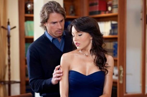 Angelique Boyer y Sebastián Rulli: recuento de los telenovelas que han protagonizado juntos