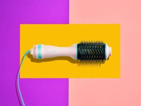 Flower Beauty Hair Tools