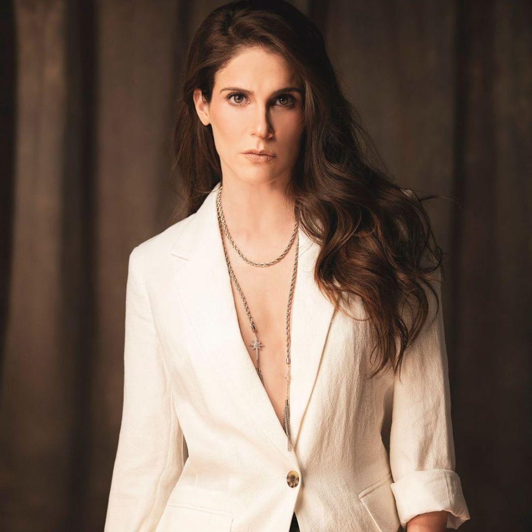 Allá te espero: elenco y personajes de la nueva telenovela de Televisa