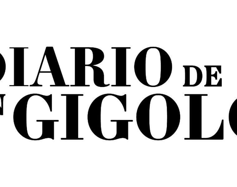 Diario de un gigoló