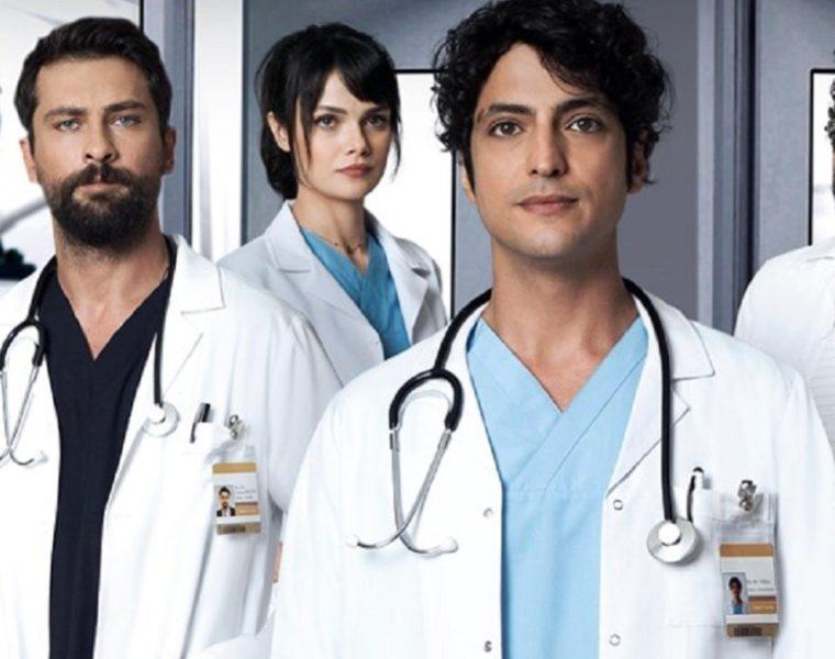 Elenco Doctor milagro (Mucize Doktor)