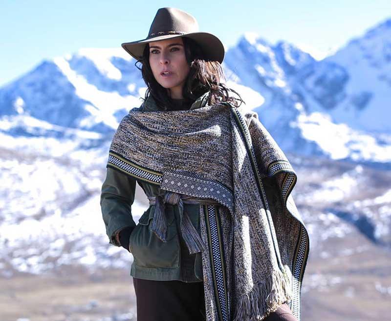 La reina del sur 3: Kate del Castillo revela todos los detalles de las grabaciones en Bolivia