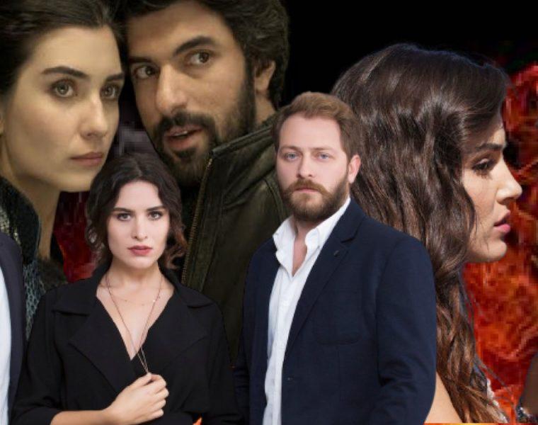 Telenovelas turcas