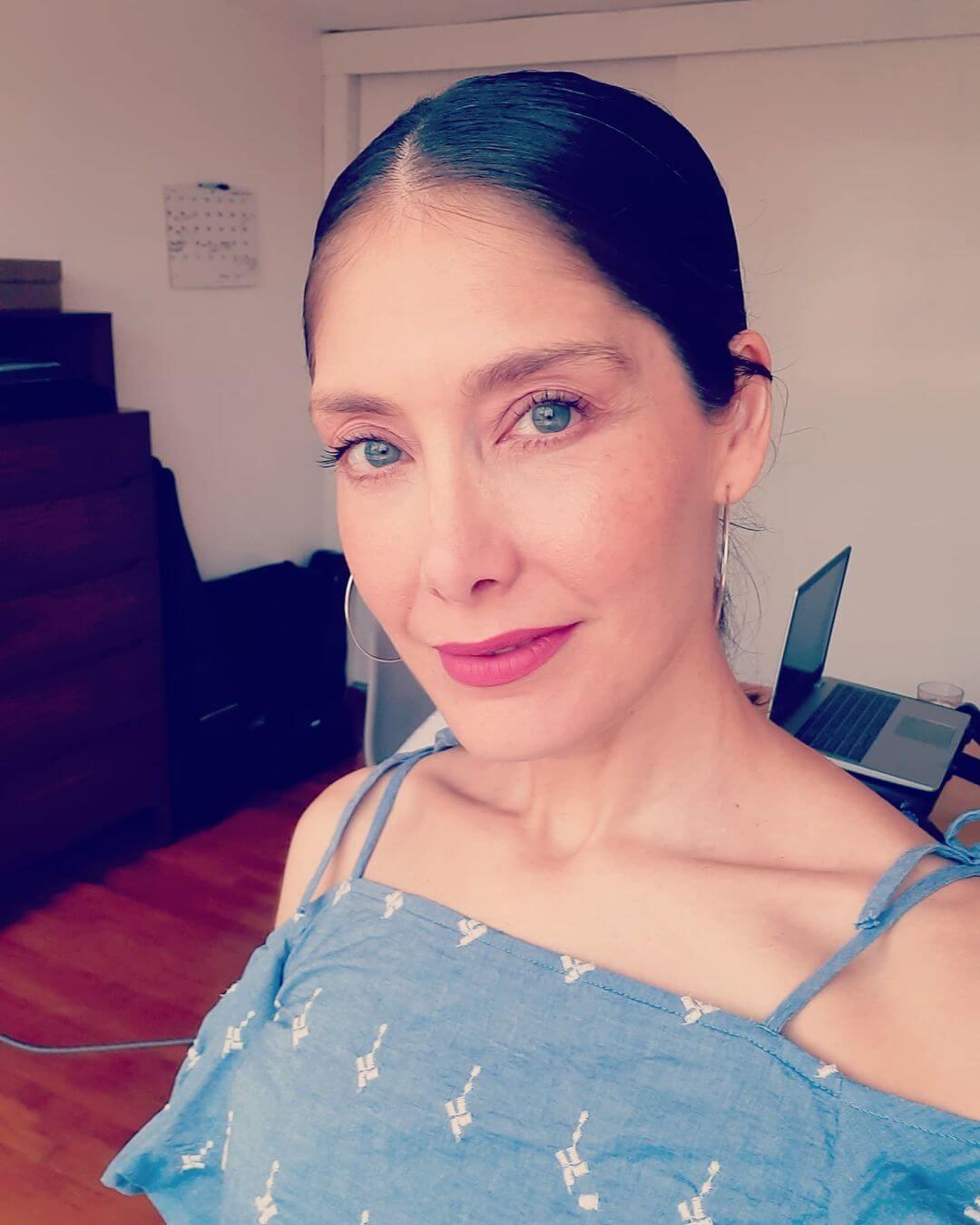 Amaya Blas es Alice- Mamá de Juana Caridad la venganza de las juanas