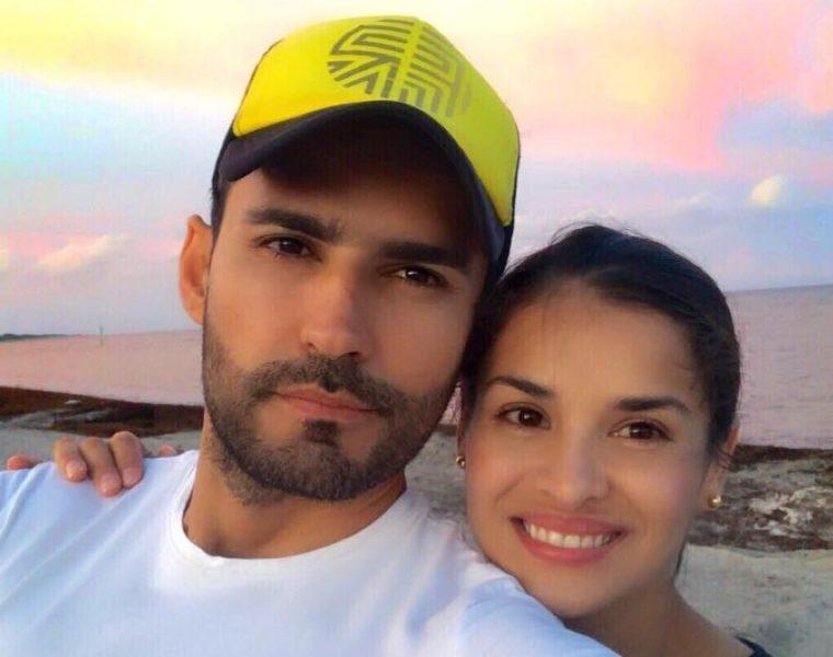 Fabian Rios y July
