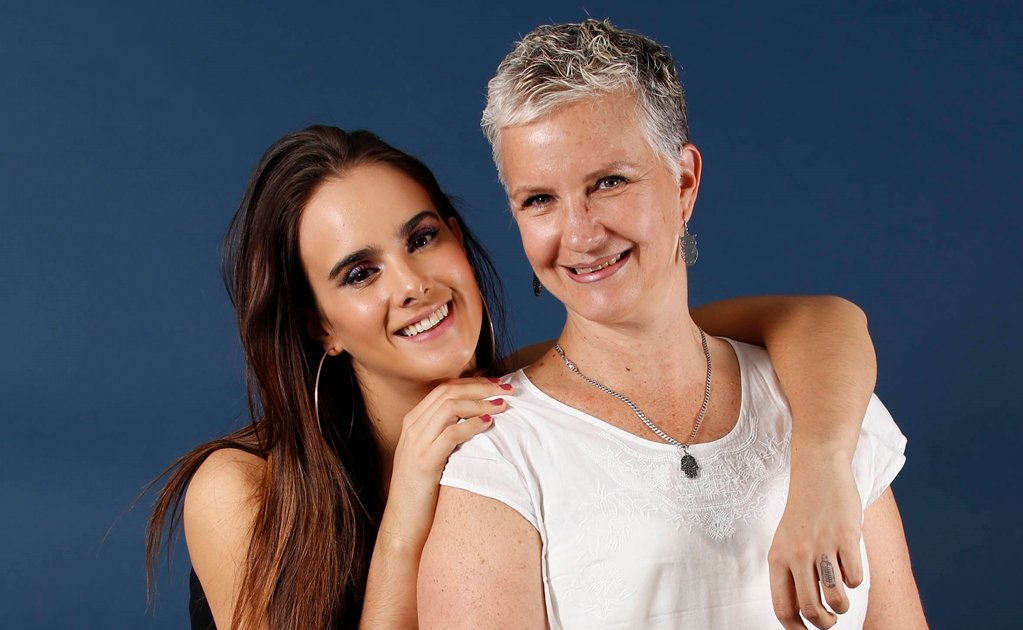 Gala Montes habla como nunca antes sobre la lucha de su madre contra el cáncer