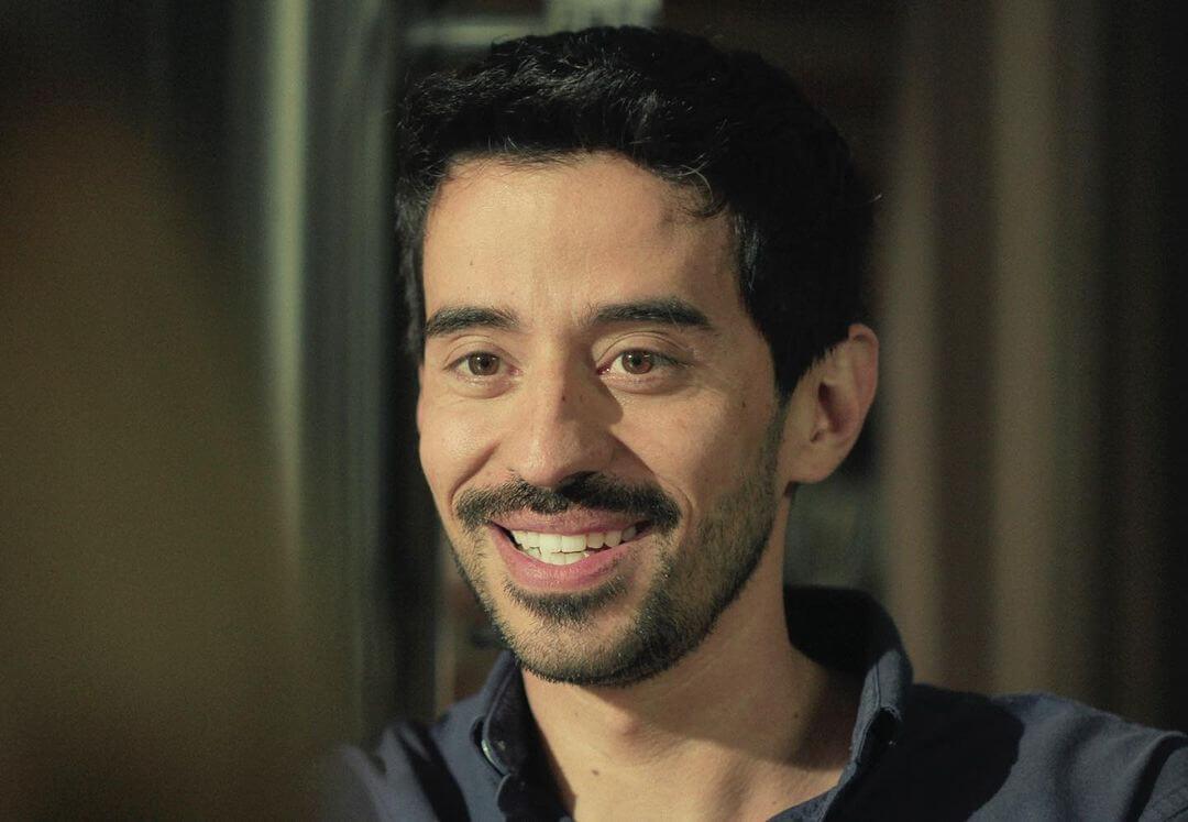 Pablo Astiazarán es Camilo la venganza de las juanas