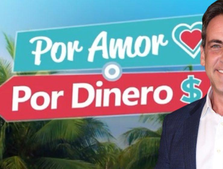 Por amor o por dinero