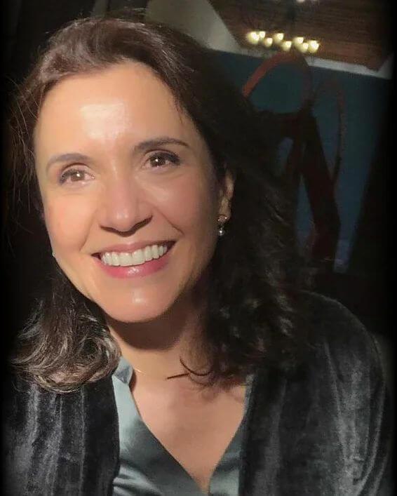 Verónica Merchant es Susana la Mamá de Juana Manuela la venganza de las juanas